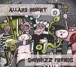 Allard Robert Showbizz Friends Digipack Edition