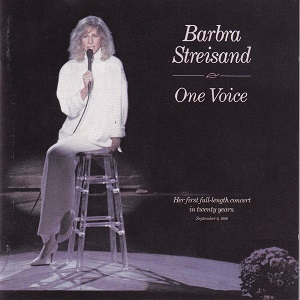 Barbra Streisand – One Voice