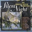 Silent Night The Greatest Hits Of Christmas Diverse Artiesten