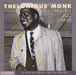 Thelonious Monk Thelonious Monk And The Jazz Giants