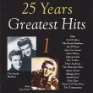 Years Greatest Hits CD Diverse Artiesten