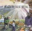 Weezer Death To False Metal