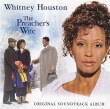Whitney Houston The Preachers Wife Original Soundtrack Album