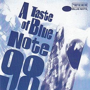 A Taste Of Blue Note  Diverse Artiesten