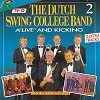 Dutch Swing College Band The Alive And Kicking