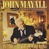 John Mayall The Bluesbreakers In The Palace Of The King