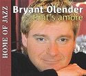 Bryant Olender Thats Amore