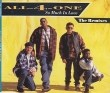 All  One So Much In Love The Remixes  Tracks Cd Maxi Single