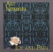 Art Nouveau Joy And Pain  Tracks Cd Maxi Single