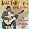 José Feliciano Light My Fire