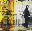 Paul Rodgers Muddy Waters Blues A Tribute To Muddy Waters