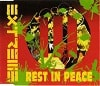 Extreme Rest In Peace  Tracks Cd Maxi Single