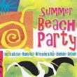Summer Beach Party Diverse Artiesten
