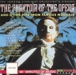 The London Starlight Orchestra Singers The Phantom Of The Opera And Other Hits From Famous Musicals