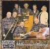 Evergreen Jazz Band Millennium Swing