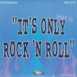 Its Only Rock n Roll Part II Suburban Records Promo Sampler CD Diverse Artiesten