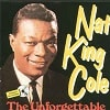 Nat King Cole The Unforgettable