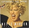Bette Midler Experience The Divine Greatest Hits