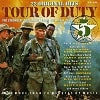 Tour Of Duty  The Strongest Popclassics From The s s Diverse Artiesten
