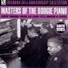 Delmark th Aniversary Collection Masters Of The Boogie Piano Diverse Artiesten