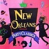 New Orleans Party Classics Diverse Artiesten