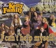 Kelly Family (the) I Can't Help Myself (2 Tracks Cd Maxi Single)