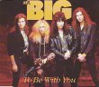 Mr. Big To Be With You (3 Tracks Cd Maxi Single)