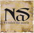 Nas If I Ruled The World (2 Tracks Cd Single)