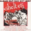Shelter - The Purpose, The Passion (Promo CD)