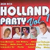 Holland Party Vol. 1 - Diverse Artiesten