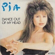 Pia Zadora - Dance Out Of My Head (3 Tracks Mini Cd-Single)