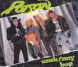 Poison - Unskinny Bop (4 Tracks Cd-Maxi-Single)