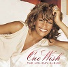 Whitney Houston - One Wish (The Holiday Album)