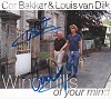 Cor Bakker & Louis van Dijk - Windmills Of Your Mind