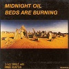 Midnight Oil - Beds Are Burning (4 Tracks Cd Mini Single)