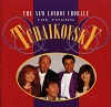 New London Chorale (The) - The Young Tchaikovsky