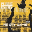 Public Enemy - He Got Game (2 Tracks Cd-Maxi-Single)