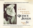 Quincy Jones - The Secret Garden (Sweet Seduction Suite) Part 1 (3 Tracks Cd-Maxi-Single)