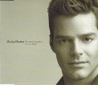 Ricky Martin - Private Emotion (Ft. Meja) (3 Tracks Cd-Maxi-Single)