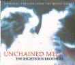Righteous Brothers (The) - Unchained Melody (4 Tracks Cd-Maxi-Single)