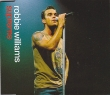 Robbie Williams - Supreme (4 Tracks Cd-Maxi-Single)