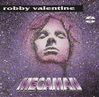 Robby Valentine - Megaman (2 Tracks Cd-Single)