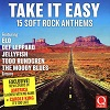 Take It Easy (15 Soft Rock Anthems) - Diverse Artiesten
