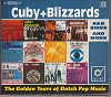 Cuby + Blizzards - The Golden Years Of Dutch Pop Music (A&B Sides And More)