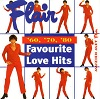 Flair Favourite Love Hits - Diverse Artiesten