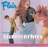 Flair Swing Summer Hits 4 - Diverse Artiesten
