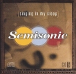 Semisonic - Singing In My Sleep (5 Tracks Cd-Maxi-Single)