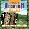 Greatest Irish Accordion Melodies - Diverse Artiesten (3CD Set)