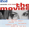 Original Hits From The Movies - Diverse Artiesten