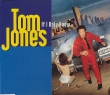 Tom Jones - If I Only Knew